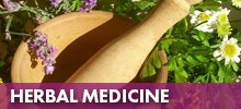 Herbal Medicine Courses