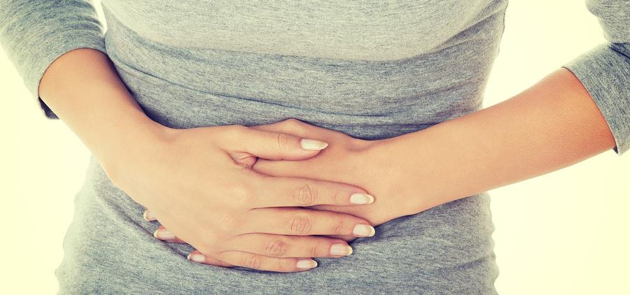 Digestive Distress