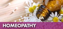 Homeopathy Courses