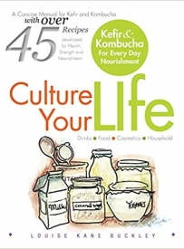 Louise Buckley - Culture Your Life