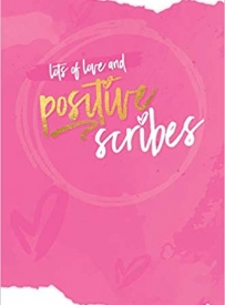 Positive Scribes Journal