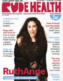 05 MayJun 20 Rude Health cover